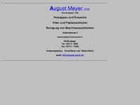 Putzlappen-august-meyer.de