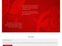 pv-pullach-grosshesselohe.de Webseite Vorschau