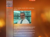 pxwildlifeart.de Webseite Vorschau