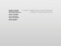 pxsweb.de Webseite Vorschau