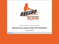 qcr.de Webseite Vorschau