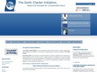 earthcharterinaction.org