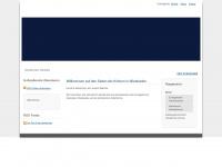 kirchen-wiesbaden.de Webseite Vorschau