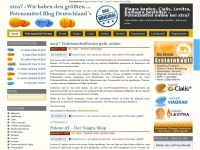 xtra7.de Webseite Vorschau