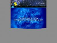 qtainerconsult.de Webseite Vorschau