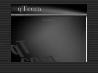 qtcom.de Webseite Vorschau