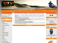 qtv-gmbh.de Webseite Vorschau