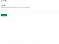 qtx.de Webseite Vorschau