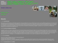 haumpetsch.de Webseite Vorschau
