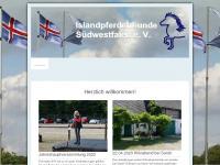 Islandpferdefreunde.de