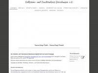 trachtengruppesterzhausen.de