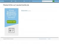Raeuberhoehle.de