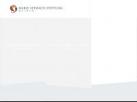 marie-seebach-stiftung.de