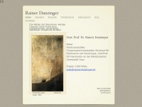 rainerdanzinger.at