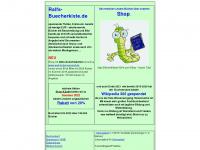 Ralfs-buecherkiste.de