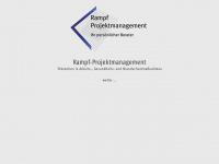 Rampf-projektmanagement.de