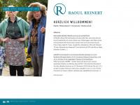 Raoulreinert.de