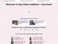 Rapvideoauditions.at