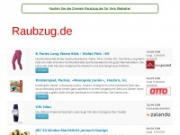 raubzug.de