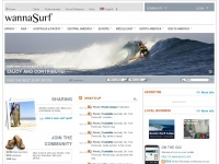 wannasurf.com