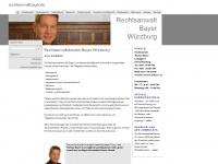 rechtsanwaltbayer.de