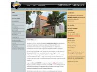 Billerbecks-bahnhof.de