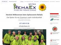 rehaex.ch