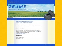 reifen-zeume.de