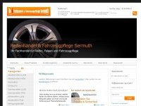 reifenhandel-sermuth.de
