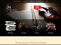 kreismusikschule-mol.de