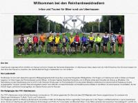 Reinhardswaldradler.de