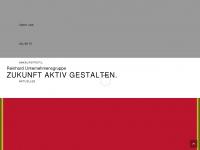 Reinhardunternehmensgruppe.de