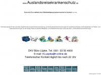 reisekrankenschutz.de
