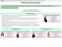 Reitlehrerversicherung.de