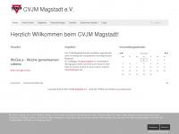 cvjm-magstadt.de