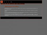 trifilm.de Webseite Vorschau
