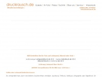 druckrausch.de