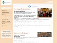 jacobigemeinde-sangerhausen.de