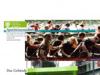 sportwissenschaft.uni-wuppertal.de