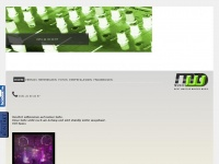 rentmw.de Webseite Vorschau