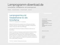 lernprogramm-download.de