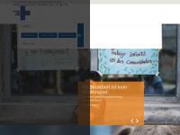 kindernothilfe.at Webseite Vorschau