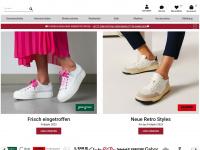 Schuhe Erfahrungen und Bewertungen