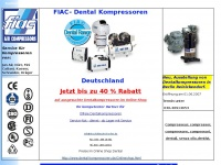 Dental-kompressoren.de