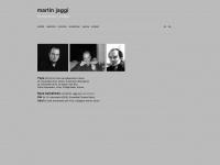 martinjaggi.ch