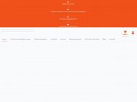 acrysales.de Webseite Vorschau