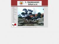 erster-karateverein-erfurt.de