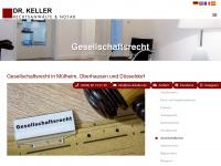 gesellschaftsrecht-muelheim.de
