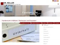familienrecht-muelheim.info