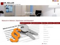 mietrecht-muelheim.info